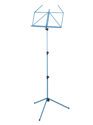 Music Stand - Ocean Blue picture