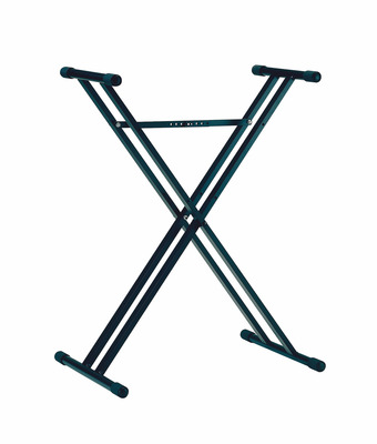 Double X Keyboard Stand picture