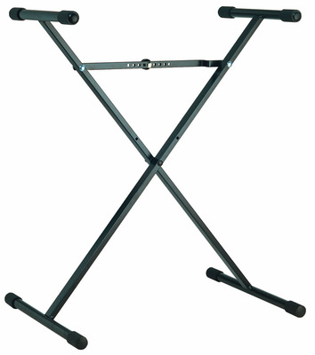 Single X Style Keyboard Stand picture