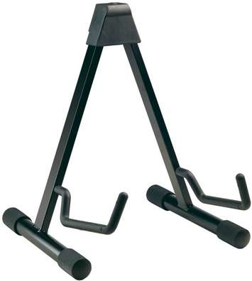 Guitar Stand - A Frame- Acoustic picture