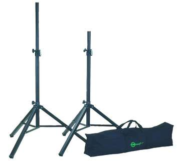 Speaker Stands + Carrying Case picture