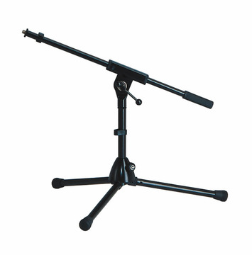 Extra Low Tripod Mic Stand picture
