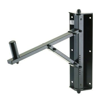 Heavy  Duty Swivel Mount picture