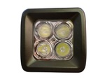 20 Watt LED Light Pair with Combo Pattern(Cree)E2