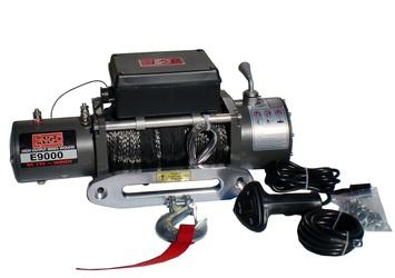 Model E9000S picture