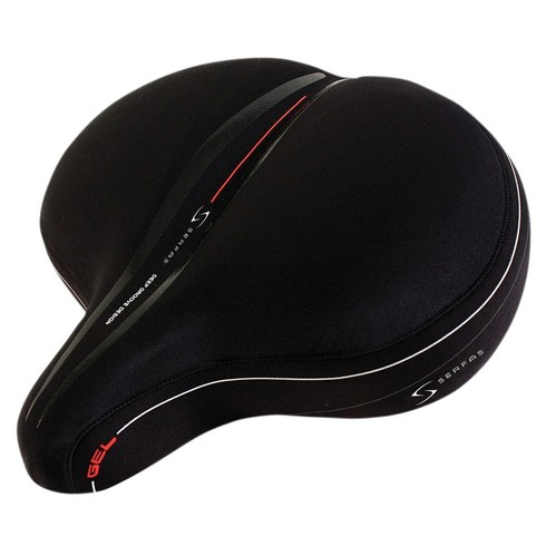 Super Cruiser Saddle W/Ics picture