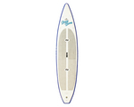 SOLSTICE Bora Bora High Performance Inflatable Stand Up Paddleboard