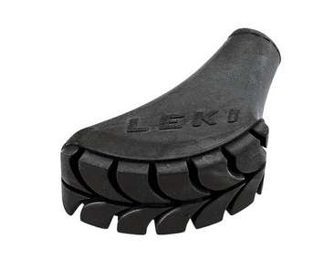 LEKI Rubber Fitness Walking Tip picture