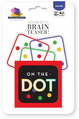 On The Dot Brainteaser Puzzle