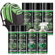 Team Green Motorcycle Care Pack