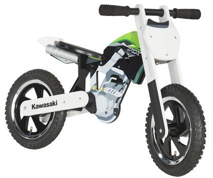 Kawasaki KX Kiddimoto Balance picture