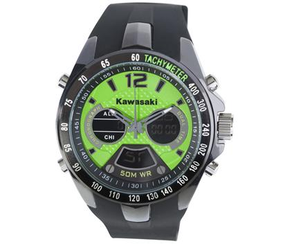 Kawasaki Sports Watch picture