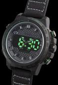 Kawasaki Carbon Watch