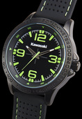Kawasaki Watch