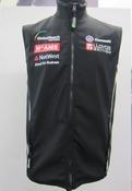 "GB Moto Team Body Warmer Size SML 40"""
