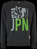 KAWASAKI JPN SWEATSHIRT XL