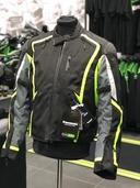 KRT Textile Jacket L
