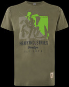 Tamashii T-Shirt 2XL