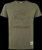 Kawasaki Tamashii T-Shirt 2XL