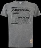 KAWASAKI T-SHIRT 3XL