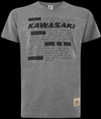 KAWASAKI T-SHIRT L