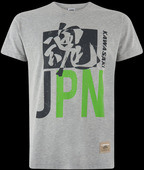 Kawasaki JPN T-Shirt 2XL