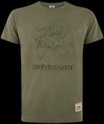 KAWASAKI TAMASHII T-SHIRT XL