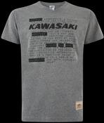 KAWASAKI T-SHIRT XL