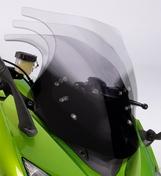 Smoke windshield Kawasaki  Z1000SX 2014~