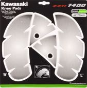 Kawasaki ZZR1400 Knee Pads