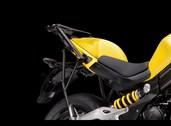 Kawasaki ER6 Top case bracket