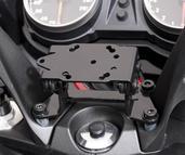 Kawasaki 1400GTR GPS Bracket