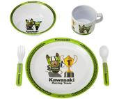 Kawasaki Dinner Set