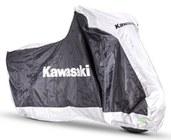 Kawasaki Outdoor Bike Cover
