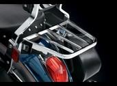 Kawasaki VN1700 Classic BASIC LUGGAGE RACK 2012 2010 2009 K53020375 Genuine New