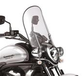 Kawasaki Vulcan S Large Windshield