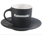 Kawasaki Cup & Saucer 160ml