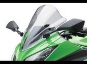 Bubble screen Kawasaki Ninja 300 2013~