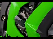 Kawasaki Ninja ZX-10R Engine guards 2011~2015