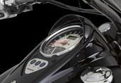 VN900 Speedo Visor