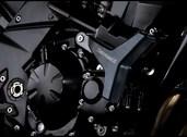Engine guards, Z750/Z750R