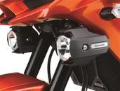 Kawasaki Versys 650 Riding Lights