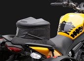 Kawasaki Versys 650 Pillion Seat Bag