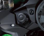 DC Outlet (12v Socket) Ninja H2 SX