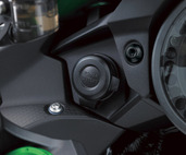 DC Outlet (12v Socket) Ninja H2 SX