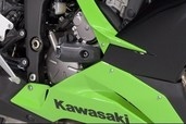 Engine Guards Kawasaki Ninja ZX-6R 636