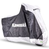 Kawasaki Outdoor Bike Cover