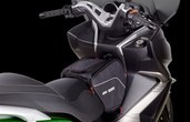 Kawasaki 18L Console bag J125 & J300