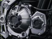 Kawasaki Z900 Engine Cover Rings