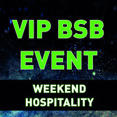 BSB WEEKEND HOSPITALITY